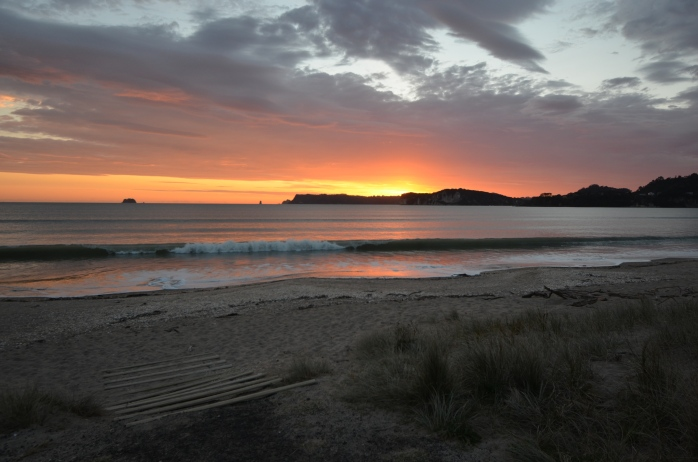 Mercury Bay (Whitianga, New Zealand)
