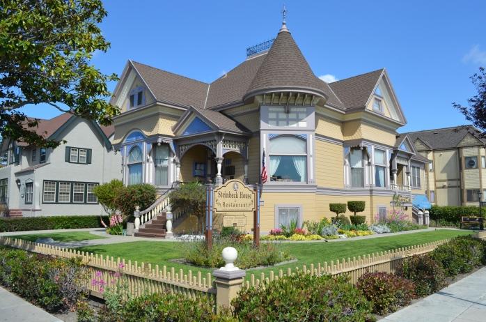Steinbeck House