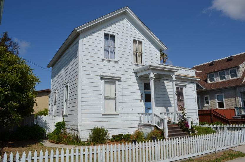Sheriff William Joseph Nesbitt House
