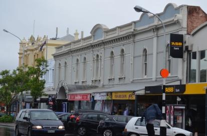 Mays Building