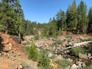 North Fork of the Sacramento River