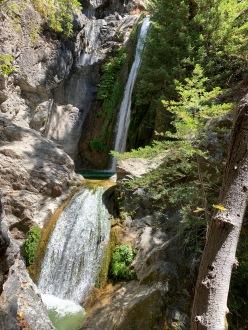 Canoga Falls